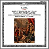 Handel - Esther / Kirkby, AAM, Hogwood