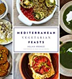 img - for Mediterranean Vegetarian Feasts book / textbook / text book