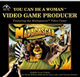 You Can Be a Woman Video Game Producer