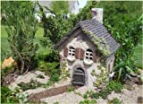 Fairy Garden Ivy House