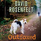 Outfoxed: An Andy Carpenter Mystery Audiobook by David Rosenfelt Narrated by Grover Gardner