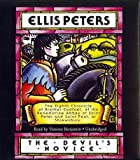 Ellis Peters The Chronicle of Brother Cadfael Collection Ellis Peters 5 Books Set Series Pack (Saint Peter's Fair, The Leper Of Saint Giles, The Virgin In The Ice, The Devil's Novice, The Sanctuary Sparrow)