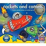 Orchard Toys Rockets & cometas Juego 4+