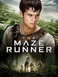 The Maze Runner (2014) Sci-Fi | Thriller  (DVDRip) added