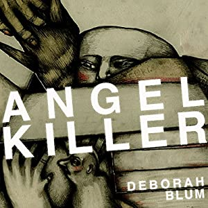 Angel Killer Audiobook