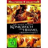 """K�nigreich der Himmel (Einzel-DVD)von """"Orlando Bloom"""""""
