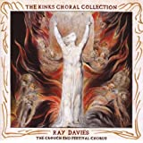The Kinks Choral Collection By Ray Daviesby Ray Davies