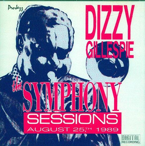 Dizzy Gillespie - Sittin' In