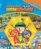 Nickelodeon: Team Umizoomi: First Look and Find