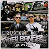 echange, troc Mr Capone-E, Mr Criminal - Videos & Bangers