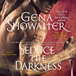 Seduce the Darkness: Alien Huntress, Book 4 | Gena Showalter