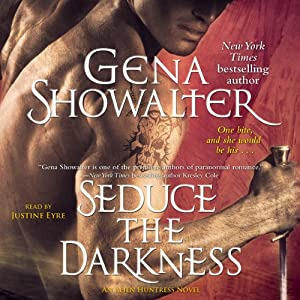 Seduce the Darkness Audiobook