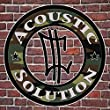 Acoustic Solution (feat. Bill Welter)