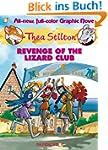Thea Stilton Graphic Novels #2: Reven...