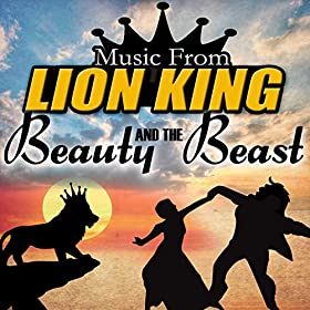 """Be Prepared (from """"The Lion King"""")"""