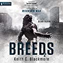Breeds 2 Audiobook by Keith C. Blackmore Narrated by Sean Runnette