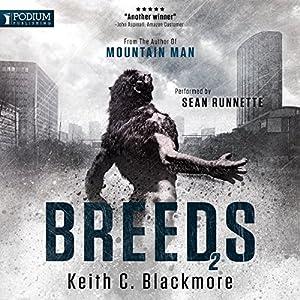 Breeds 2 Audiobook