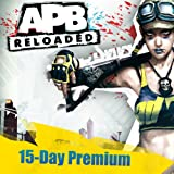 15-day Premium: APB Reloaded [Game Connect]