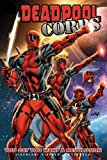 img - for Deadpool Corps - Volume 2: You Say You Want a Revolution book / textbook / text book