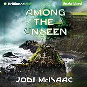 Among the Unseen Audiobook