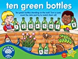 Orchard Toys Ten Green Bottles
