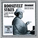 Complete Recorded Works, Vol. 8