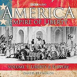 America - Empire Of Liberty Radio/TV Program