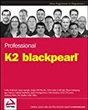 img - for Professional K2 blackpearl book / textbook / text book