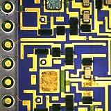 Dino-Lite AM411T-MS22B 1.3MP 10x-50x 220x Handheld Digital Microscope + Gooseneck Stand