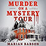 Murder on a Mystery Tour | Marian Babson
