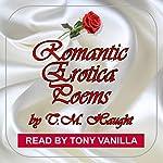 Romantic Erotica Poems | T.M. Haught