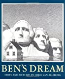 Ben's Dream (039587470X) by Van Allsburg, Chris