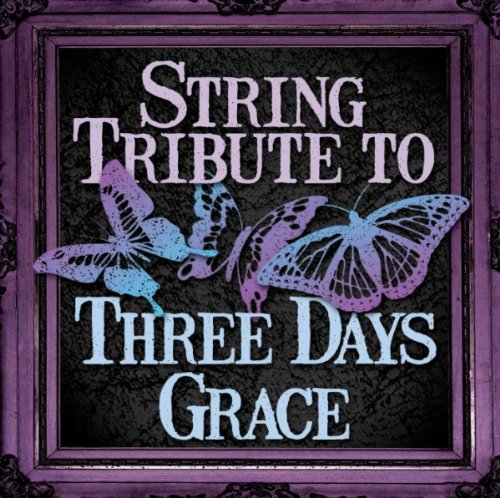 String Tribute to Three Days G