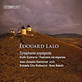 Lalo: Works for Violin & Orchestra