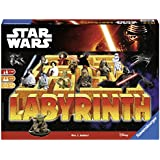 Ravensburger 26666 - Labirinto Star Wars, Special Edition