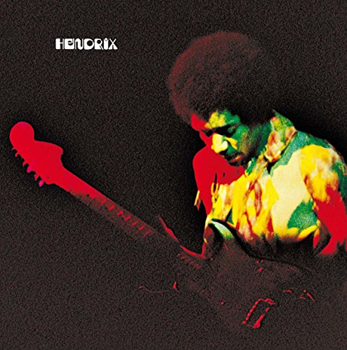 Band of Gypsys (180gr)
