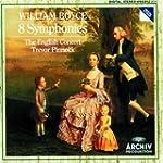 Symphony Nos. 1-8