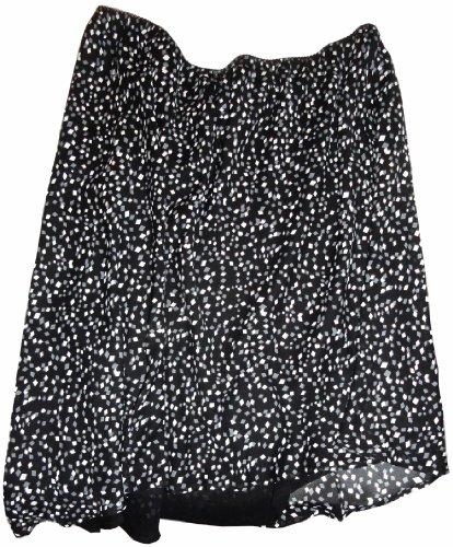 Size   Fashion Bug Plus Womens Clothing Size Skirt