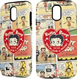 Betty Boop - Betty Boop Comic Strip - Samsung Galaxy S4 - inkFusion Pro Case