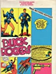 The collected works of Buck Rogers in...