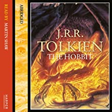 The Hobbit (       ABRIDGED) by J.R.R. Tolkien Narrated by Martin Shaw