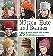 Mützen, Hüte und Beanies: 25 schnelle Modelle zum Stricken für sie und ihn