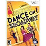Dance on Broadway ~ UBI Soft