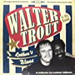 Luther's Blues - A Tribute To Luther Allison [VINYL]