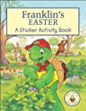 img - for Franklin's Easter: A Sticker Activity Book book / textbook / text book
