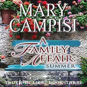 A Family Affair: Summer Audiobook