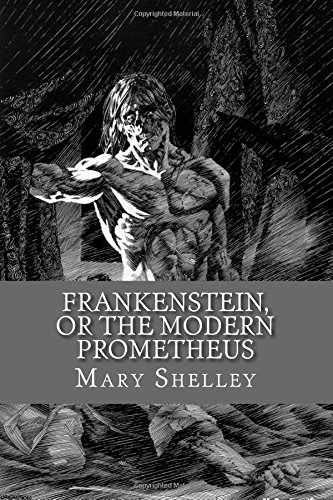 english frankenstein prometheus Prometheus is a novel written by english author mary shelley (17971851) that tells the story of victor frankenstein, a young scientist who creates a grotesque, sapient creature in an unorthodox scientific experiment shelley started writing the story.