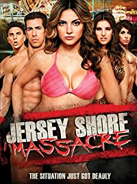 Jersey Shore Massacre (2014) In Theaters (HD) Comedy, Horror