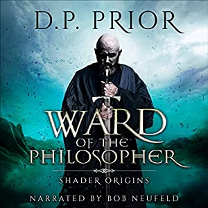 Ward of the Philosopher Audiobook