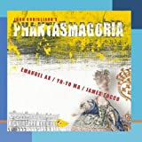 Image of Corigliano: Phantasmagoria